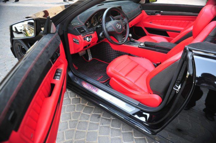 Brabus 800 E V12 Cabriolet (18)