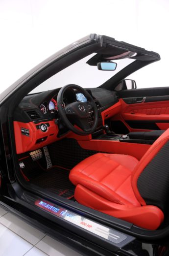 Brabus 800 E V12 Cabriolet (15)
