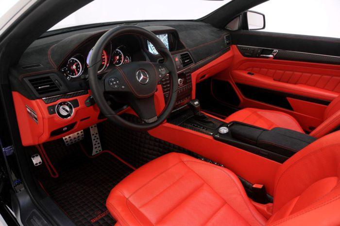 Brabus 800 E V12 Cabriolet (14)