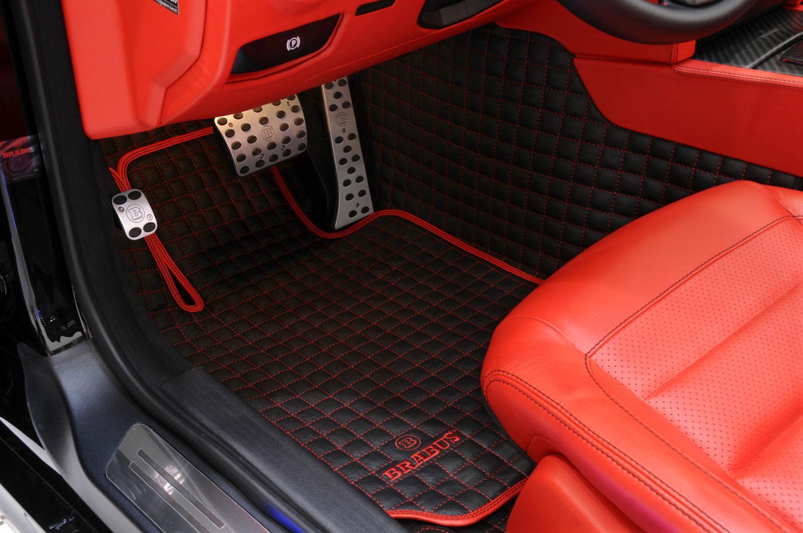 Brabus 800 E V12 Cabriolet (9)