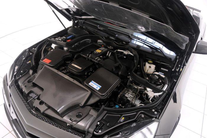 Brabus 800 E V12 Cabriolet (4)