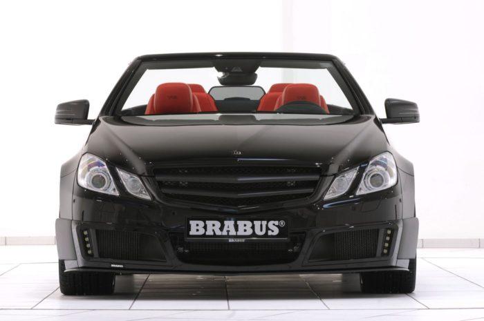 Brabus 800 E V12 Cabriolet (28)