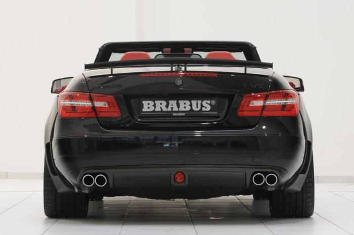 Brabus 800 E V12 Cabriolet (27)