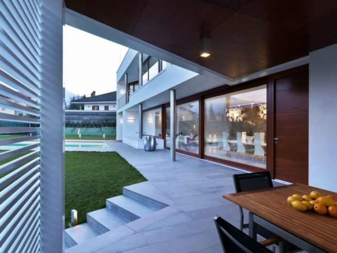 Casa B by Damilano Studio Architects (6)
