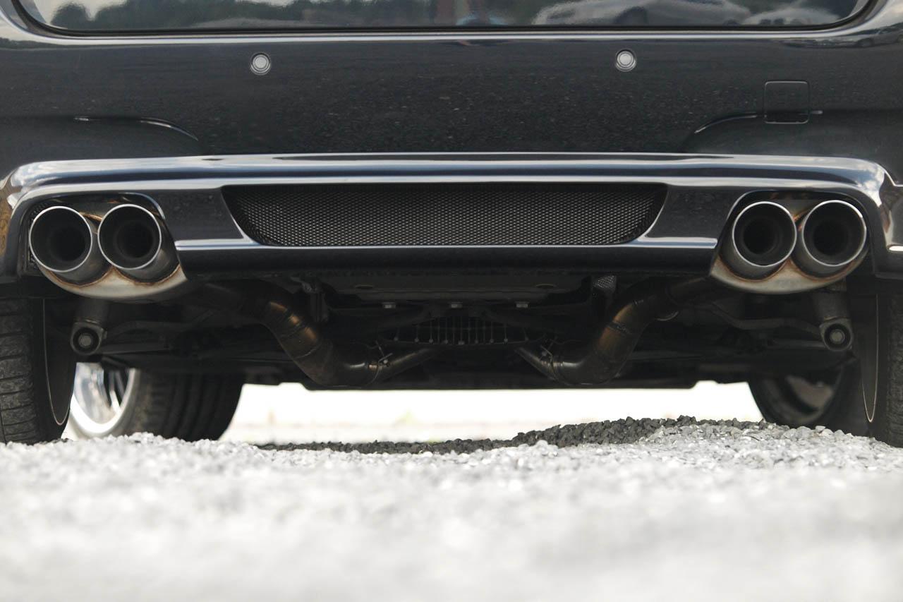 Edo Competition BMW M5 Dark Edition (13)