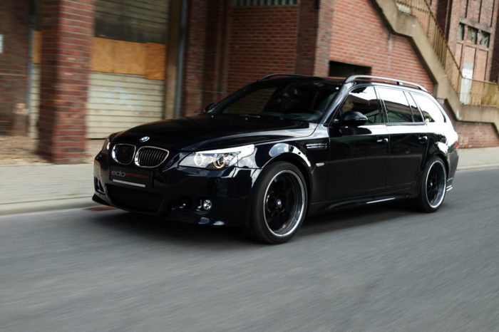 Edo Competition BMW M5 Dark Edition (12)