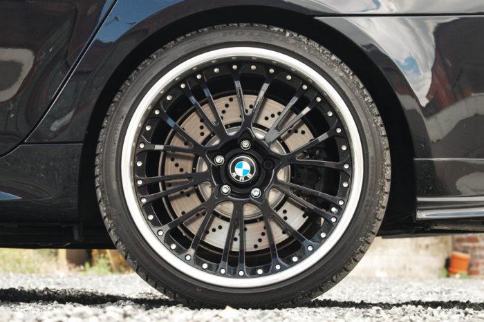 Edo Competition BMW M5 Dark Edition (8)