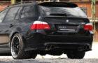 Edo Competition BMW M5 Dark Edition (22)