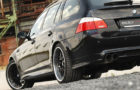 Edo Competition BMW M5 Dark Edition (21)