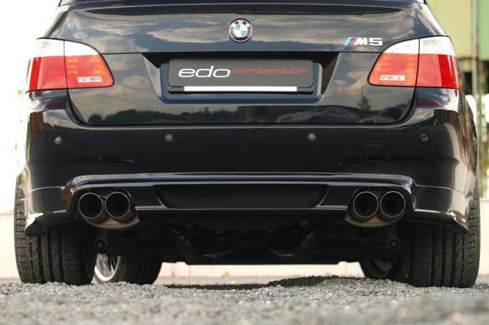Edo Competition BMW M5 Dark Edition (20)