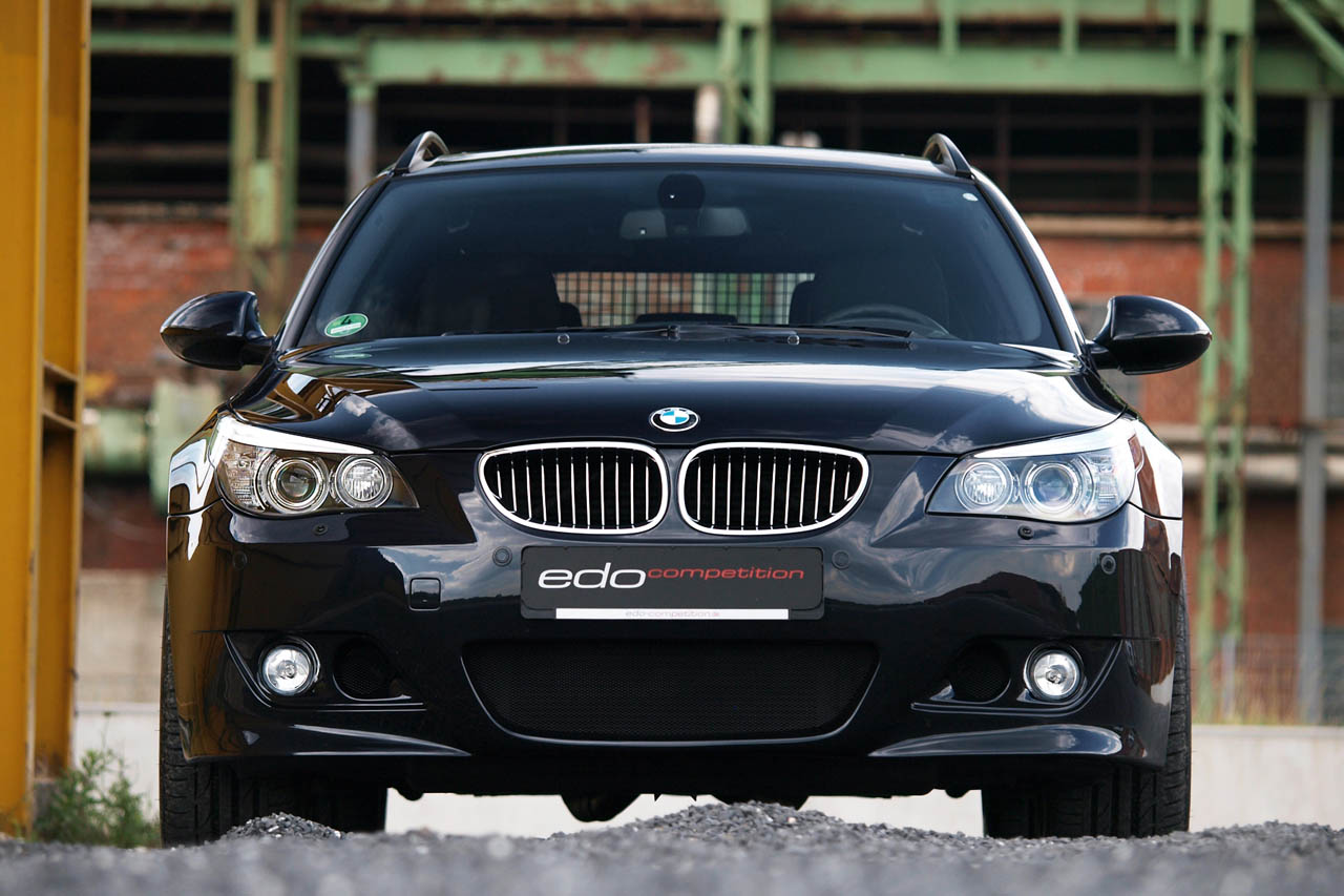 Edo Competition BMW M5 Dark Edition (19)