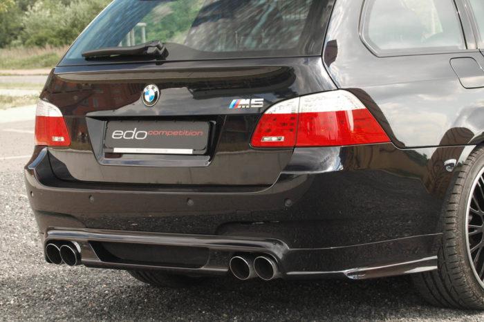 Edo Competition BMW M5 Dark Edition (15)