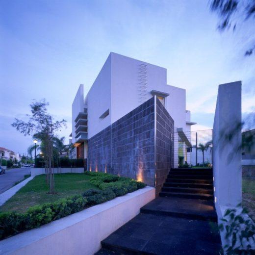 House E by Agraz Arquitectos in Mexico (13)