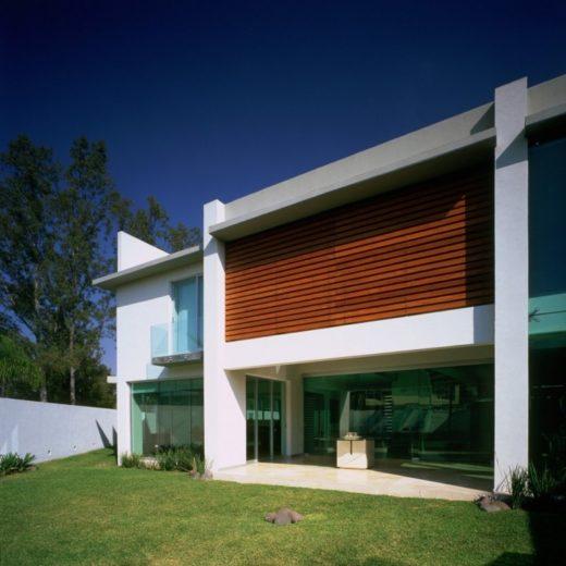 House E by Agraz Arquitectos in Mexico (10)