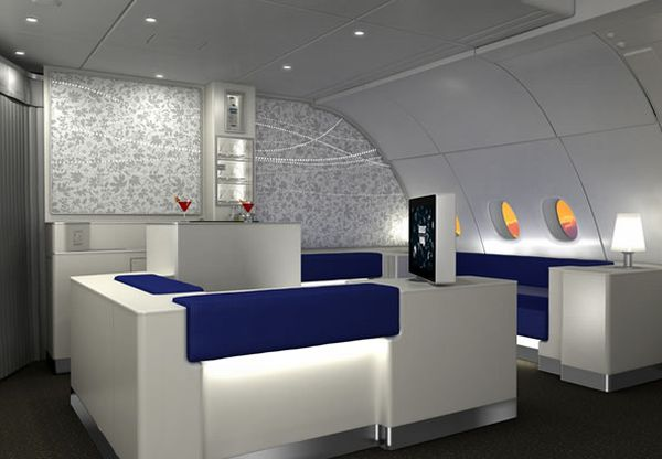 Korean Air A380 Aircrafts to Get Celestial Bars (4)