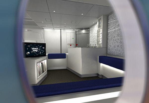 Korean Air A380 Aircrafts to Get Celestial Bars (3)