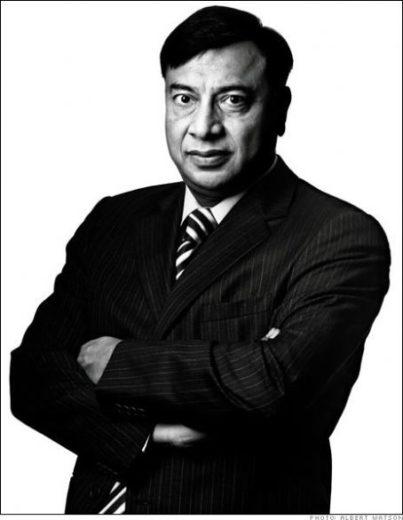 Lakshmi Mittal The King of Steel (12)