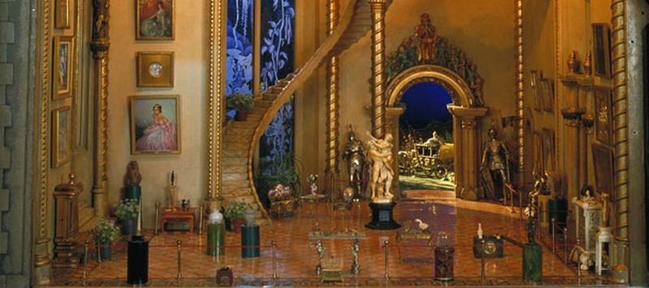 Most Expensive Dollhouse in the World (9)