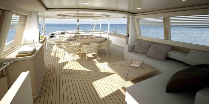 Navetta 33 Crescendo Ziacanaia Superyacht from Ferretti (2)