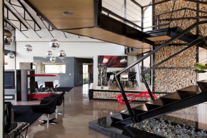 Nico Van Der Meulen Architects House in Mooikloof (12)
