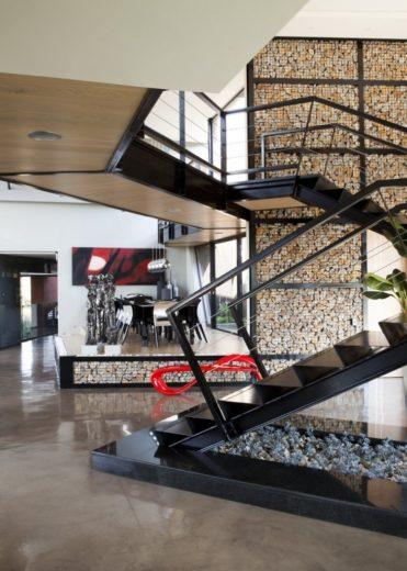 Nico Van Der Meulen Architects House in Mooikloof (9)