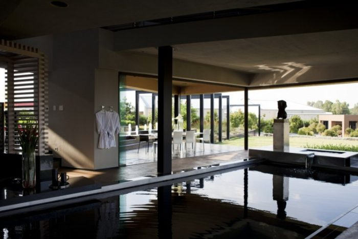 Nico Van Der Meulen Architects House in Mooikloof (4)