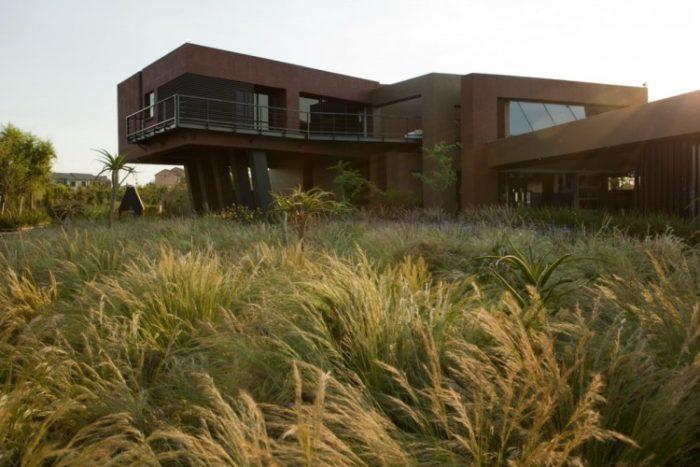 Nico Van Der Meulen Architects House in Mooikloof (17)
