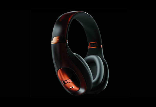 Noise Cancelling Headphones from Klipsch (3)