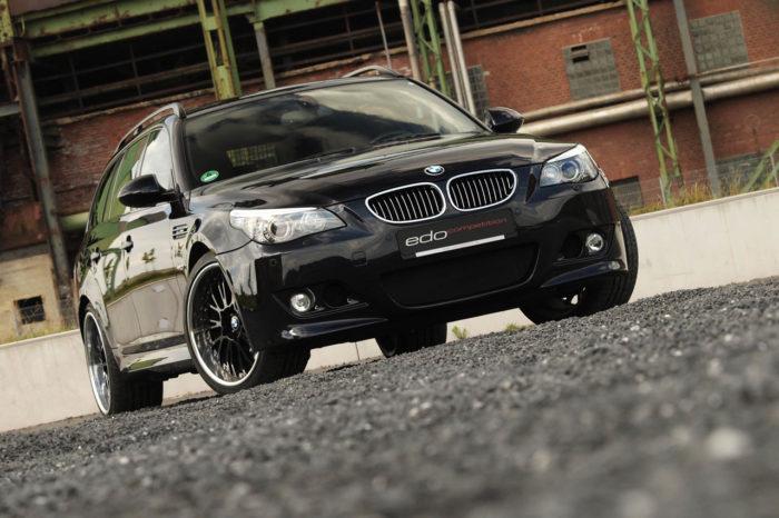 Edo Competition BMW M5 Dark Edition (3)