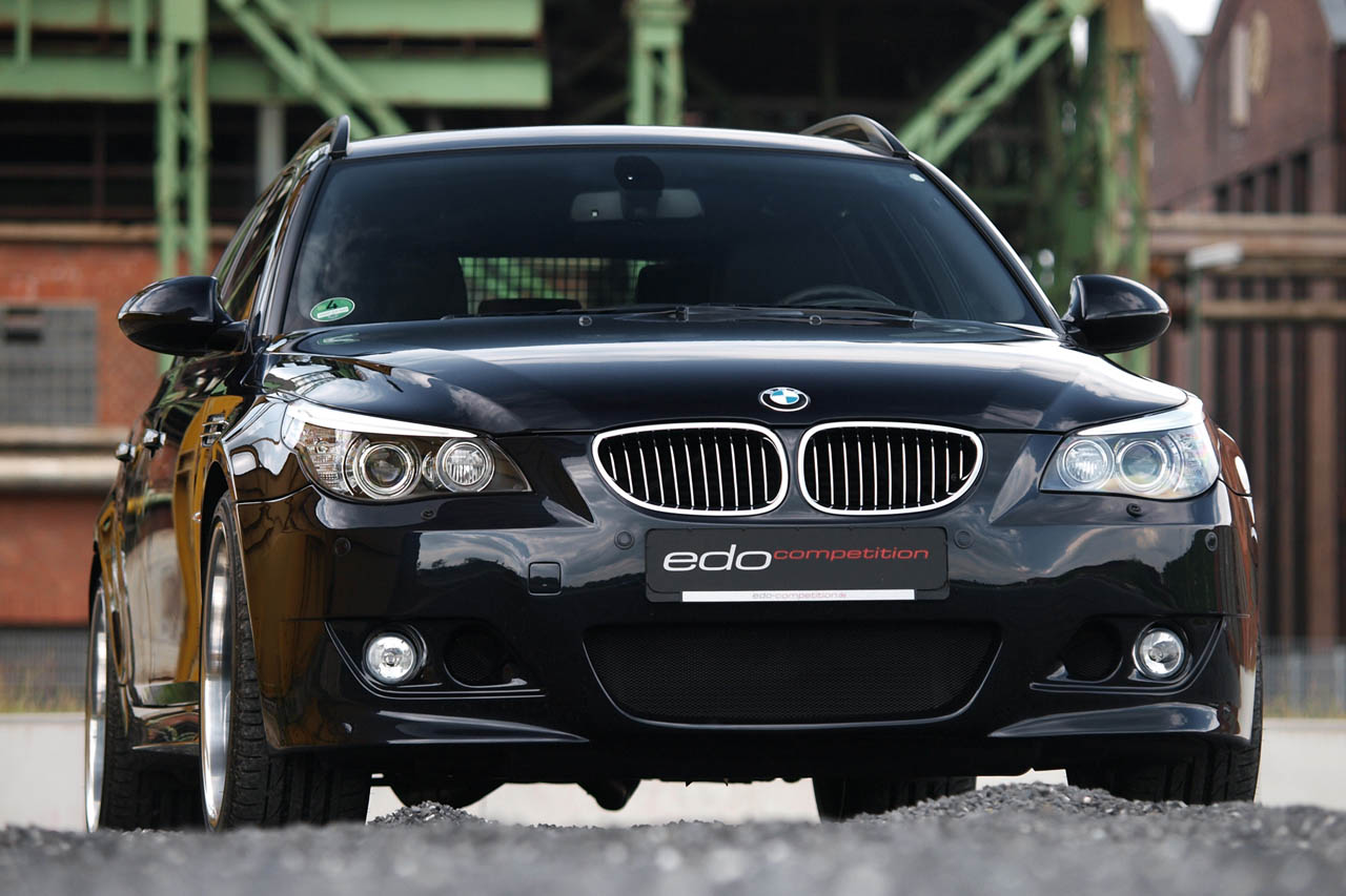 Edo Competition BMW M5 Dark Edition (2)