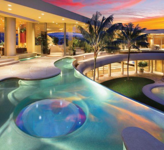 Portabello Estate In Newport Beach, California