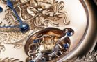 The Gorgeous Bovet 7-Day Tourbillon Watch (2)