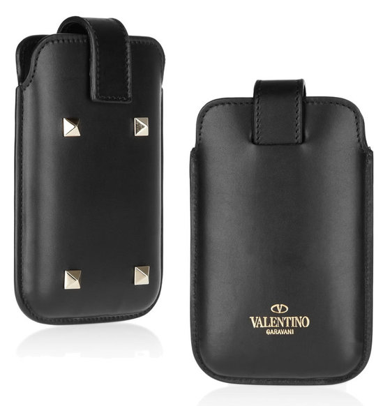 iPhone Luxury Case from Valentino