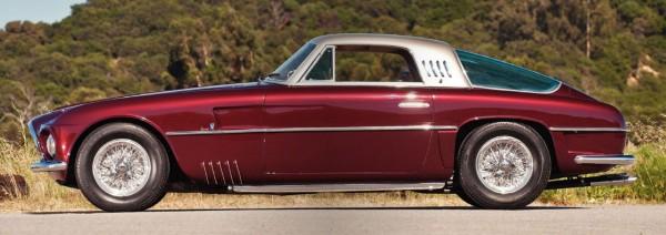 1953 Ferrari 375 America Coupe by Carrozzeria Vingale (2)