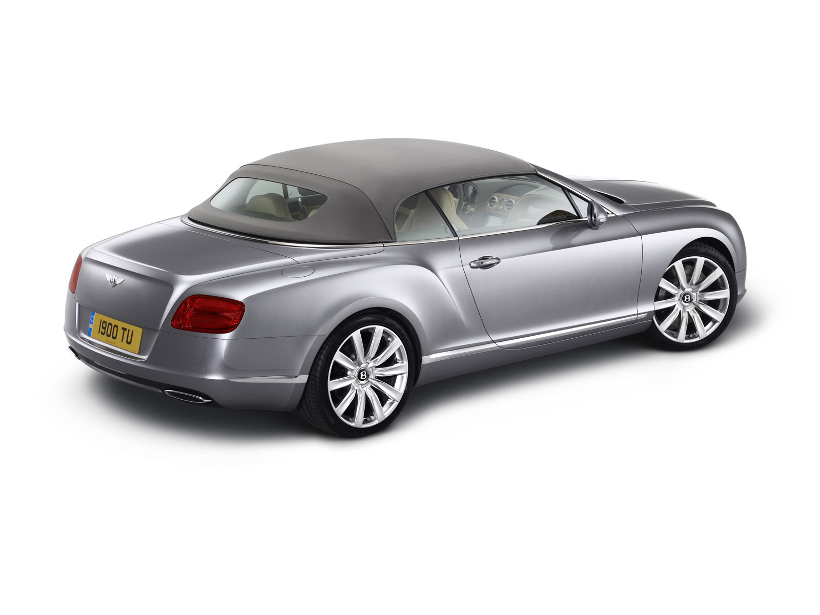 The New and Improved Bentley Continental GTC (3)