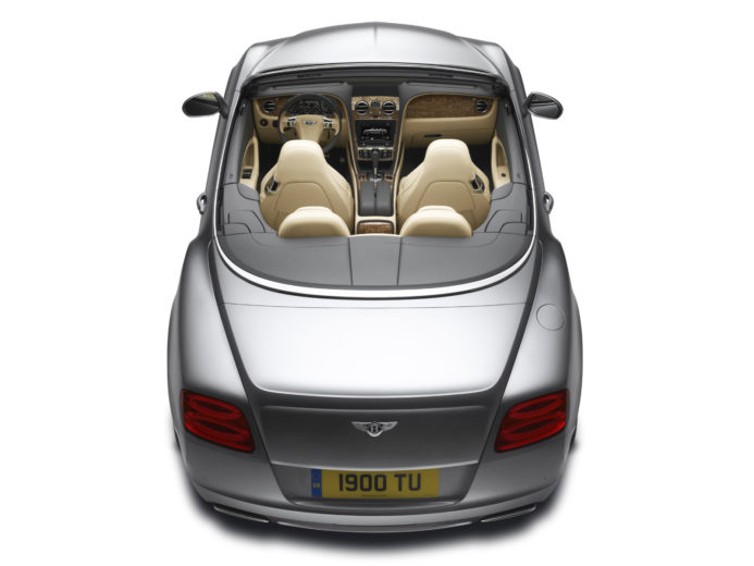 The New and Improved Bentley Continental GTC (8)