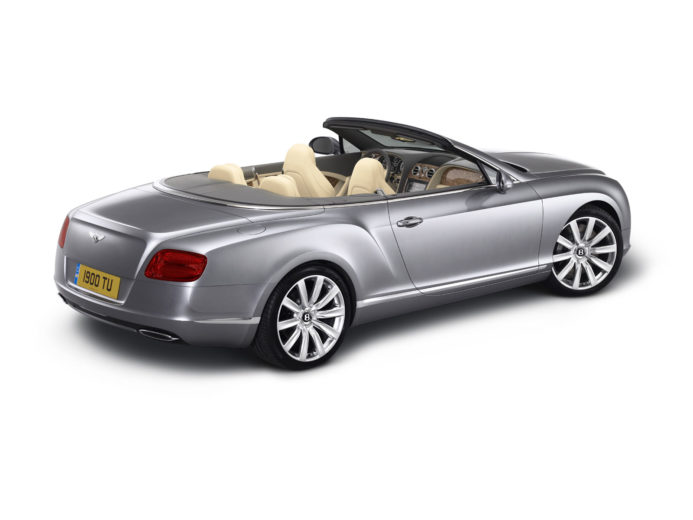 The New and Improved Bentley Continental GTC (6)