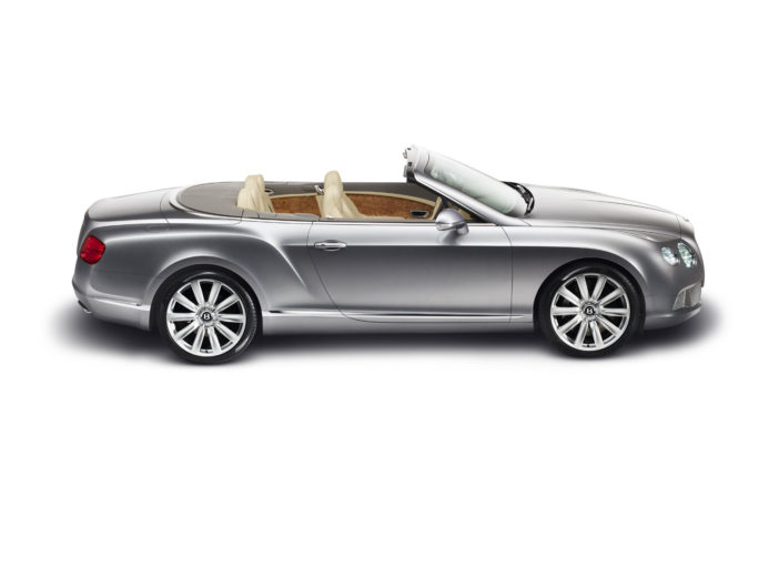 The New and Improved Bentley Continental GTC (5)