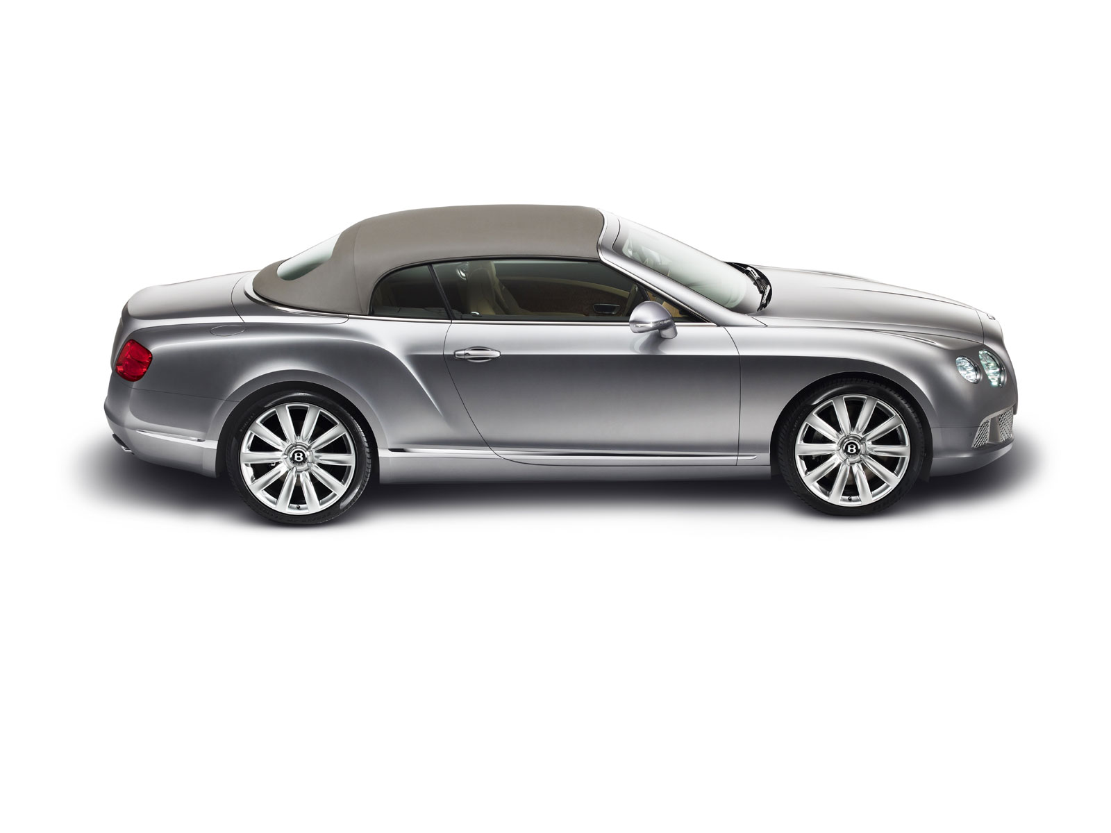 The New and Improved Bentley Continental GTC (4)
