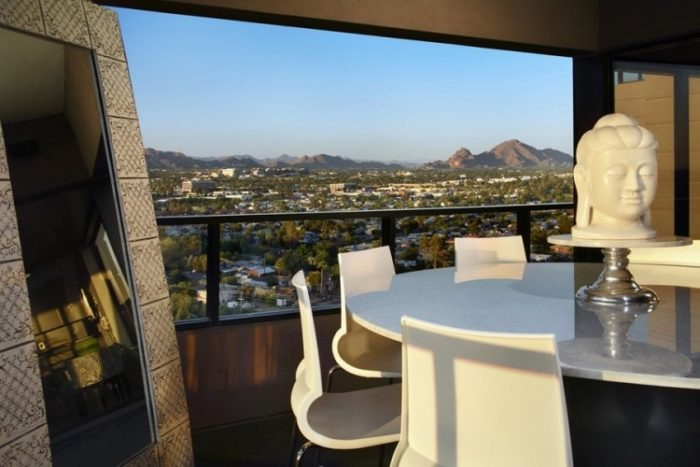 Amazing Luxury Penthouse in Phoenix (2)