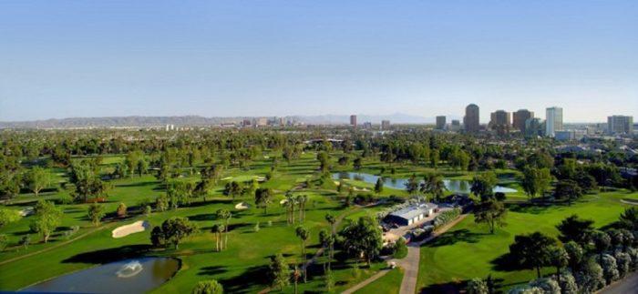 Amazing Luxury Penthouse in Phoenix (1)