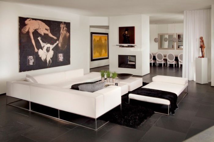 Amazing Luxury Penthouse in Phoenix (13)