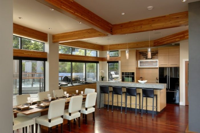 Armada House in Canada by KB Design (7)