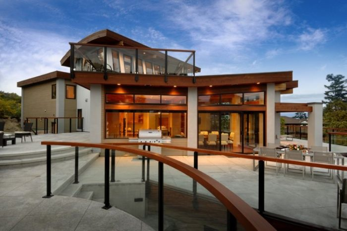 Armada House in Canada by KB Design (17)