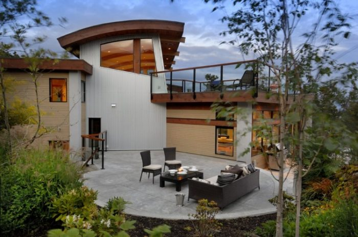 Armada House in Canada by KB Design (15)