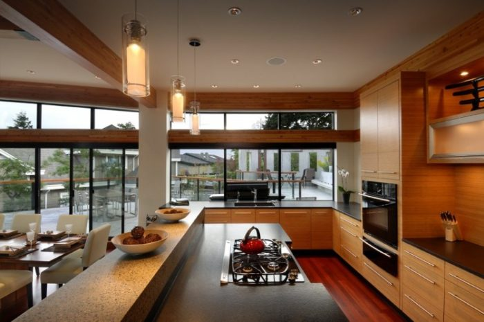 Armada House in Canada by KB Design (11)