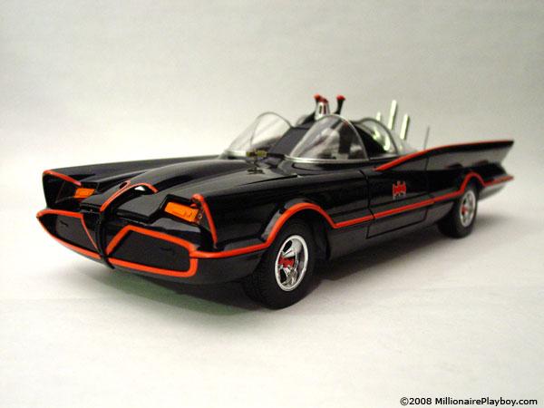 Barris Batmobile (5)
