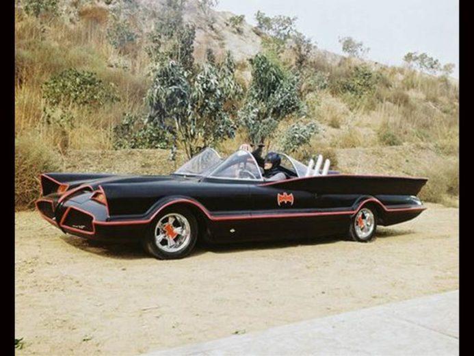 Barris Batmobile (1)