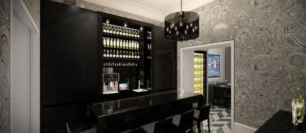Eccleston Square High-Tech Hotel Opens Tomorrow in London (7)