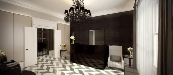 Eccleston Square High-Tech Hotel Opens Tomorrow in London (6)